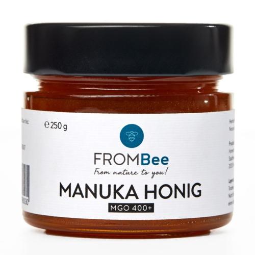 frombee manuka honig 400 mgo