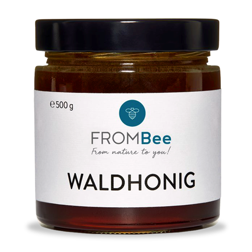 Frombee Waldhonig