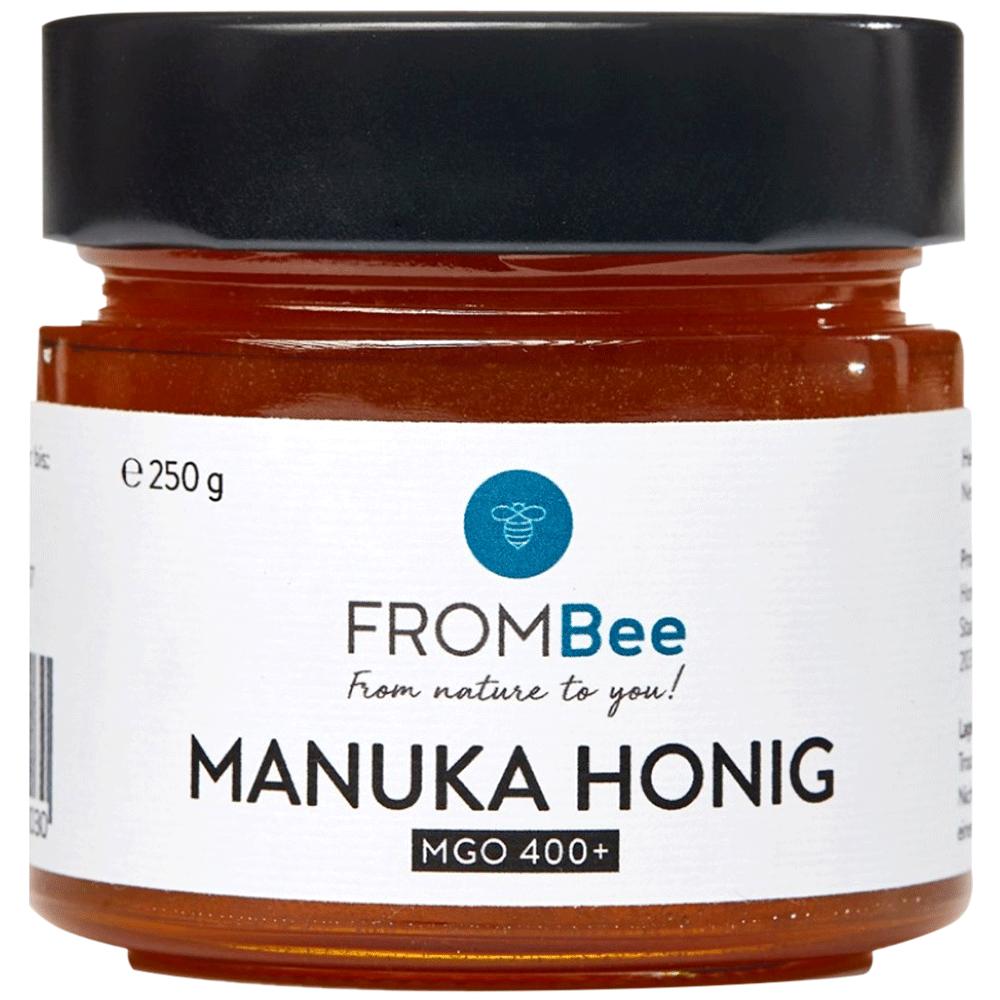 Frombee Manuka Honig 400