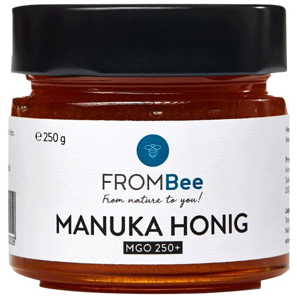 Frombee Manuka Honig 250