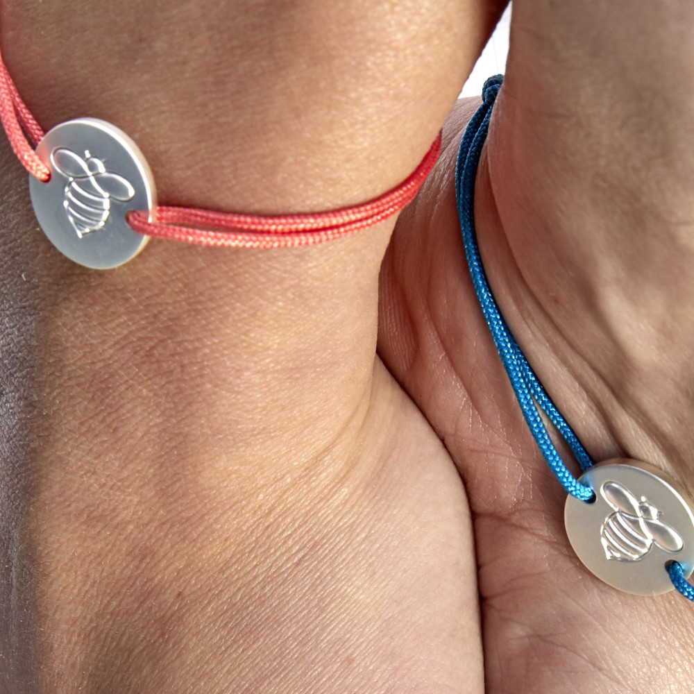 Frombee Armband