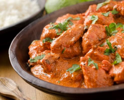 Curry Rezept mit Honig